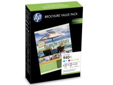VALUE PACK CG898AE HP