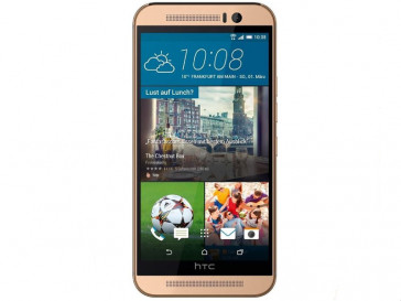 ONE M9 32GB ORO/ORO HTC