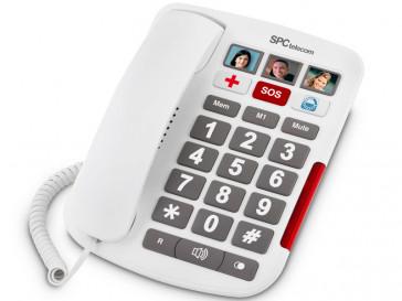 3287B SPC TELECOM
