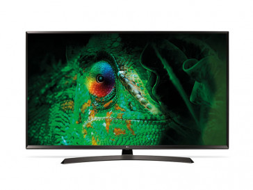 "SMART TV LED ULTRA HD 4K 43"" LG 43UJ634V"