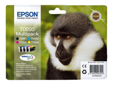 MULTIPACK C13T08954020 EPSON