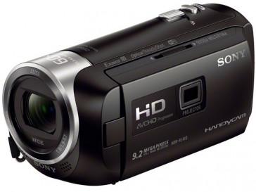 VIDEOCAMARA SONY FULL HD HDR-PJ410 NEGRA
