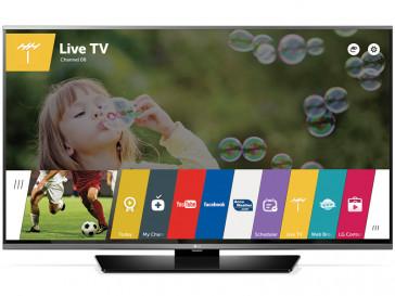 """SMART TV LED FULL HD 49"""" LG 49LF630V"""