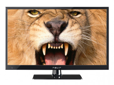 "TV LED HD READY 20"" NEVIR NVR-7510-20HD-N"