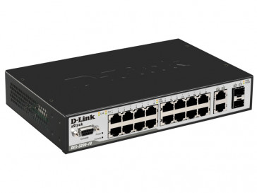SWITCH DES-3200-18 D-LINK