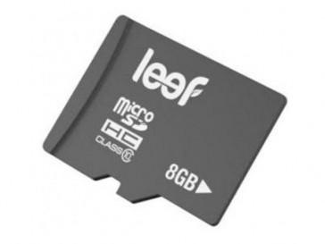 MICRO SDHC 8GB CLASE 10 LFMSD-00810AU LEEF