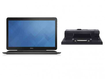 KIT LATITUDE 7350 (7350-0857) + PORT REPLICATOR (452-11415) DELL