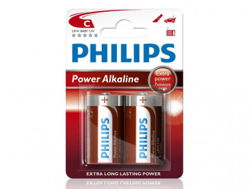 PILAS LR14P2B/10 PHILIPS