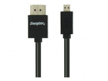 CABLE HDMI-MICRO HDMI 1.5M LCAEHHAD2 ENERGIZER