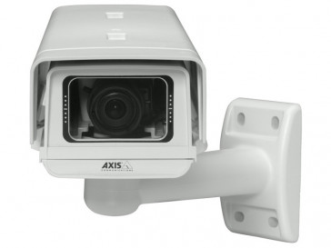 NETWORK CAMARA M1113-E (0431-001) AXIS