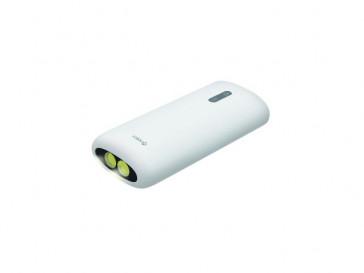 BATERIA AUXILIAR 4000MAH + MICRO CABLE USB-USB 70CM BXBA4000UB (W) CONTACT