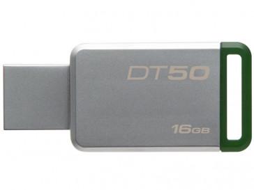 DATA TRAVELER 50 16GB (DT50/16GB) KINGSTON