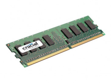 MEMORIA PC 2GB DDR-2 CT25664AA667 CRUCIAL