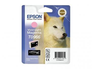 TINTA MAGENTA C13T09664010 EPSON
