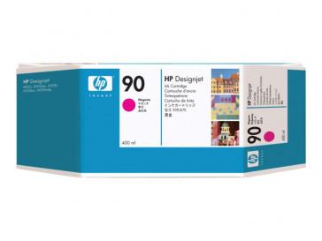 TINTA MAGENTA 90 (C5063A) HP