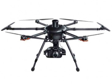 H920 TORNADO HEXACOPTER GB603 YUNEEC