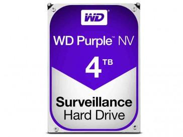 WD PURPLE 4TB WD4NPURX WESTERN DIGITAL