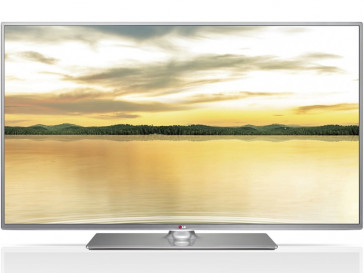 "SMART TV LED FULL HD 3D 47"" LG 47LB650V"