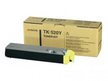 TONER TK-520Y KYOCERA