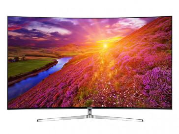 "SMART TV LED SUHD 4K CURVO 49"" SAMSUNG UE49KS9000"