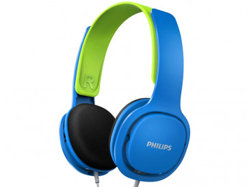 AURICULARES SHK2000BL/00 PHILIPS