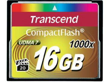 TS16GCF1000 TRANSCEND