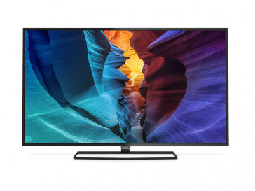 "SMART TV LED ULTRA HD 4K 50"" PHILIPS 50PUH6400"