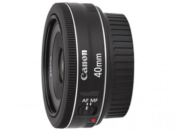 EF40 F2.8 STM CANON