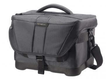 NO SHOCK FOTO PHOTO SHOULDERBAG M SAMSONITE