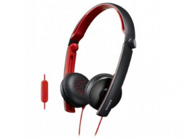 AURICULARES MDR-S70APB NEGRO SONY