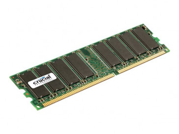MEMORIA PC 1GB DDR CT12864Z40B CRUCIAL
