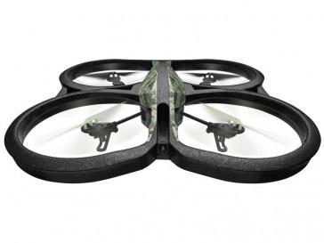 AR DRONE 2.0 ELITE EDITION JUNGLE PARROT