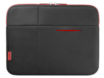 "FUNDA PORTATIL AIRGLOW 13,3"" NEGRO/ROJO SAMSONITE"