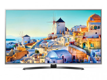 "SMART TV LED ULTRA HD 4K 49"" LG 49UH661V"