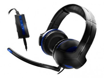 AURICULARES Y250-P PS3 THRUSTMASTER