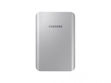 POWER BANK 3100MAH PLATA (EB-PA300USEGWW) SAMSUNG