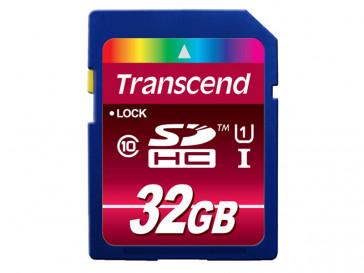 TS32GSDHC10U1 TRANSCEND