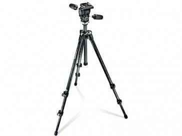 KIT TRIPODE MK294C3-D3RC2 MANFROTTO