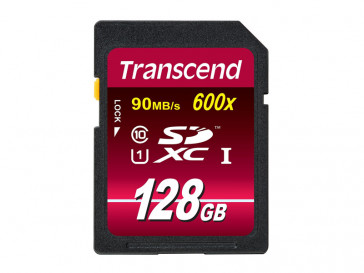 TS128GSDXC10U1 TRANSCEND