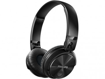 AURICULARES BLUETOOTH SHB3060BK/00 PHILIPS