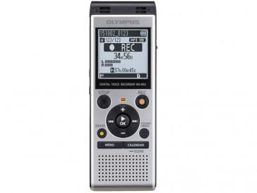 GRABADORA DIGITAL WS-852 4GB (GY) OLYMPUS