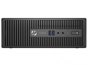 PRODESK 400 G3 (T4R69EA#ABE) HP