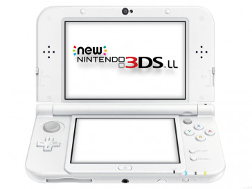 CONSOLA NEW 3DS BLANCA + ANIMAL CROSSING HAPPY HOME DESIGNER 2207599 NINTENDO
