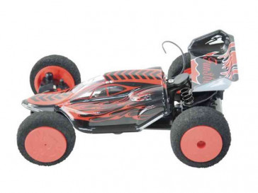BUGGY RED 92721 REFLECTA