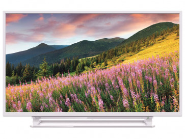 "TV LED HD 32"" TOSHIBA 32W1534DG BLANCO"
