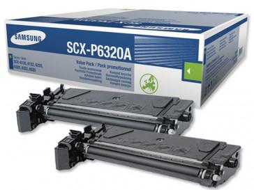 TONER NEGRO SCX-P6320A SAMSUNG