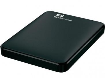 ELEMENTS PORTABLE 500GB WDBUZG5000ABK WESTERN DIGITAL