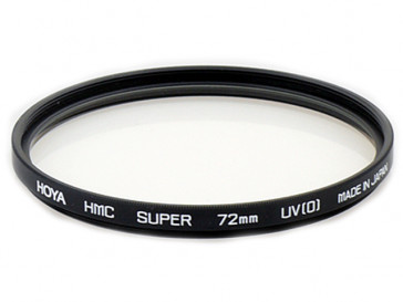 72MM UV PRO1 HMC SUPER HOYA
