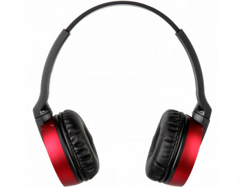 AURICULARES MDR-ZX550BN ROJO SONY