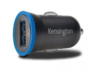 CARGADOR COCHE POWERBELT 2.4 (K38227WW) KENSINGTON